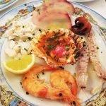 Лучшие рестораны Венеции: AL GATTO NERO (на Бурано)