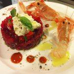 Лучшие рестораны Венеции: ANTICHE CARAMPANE