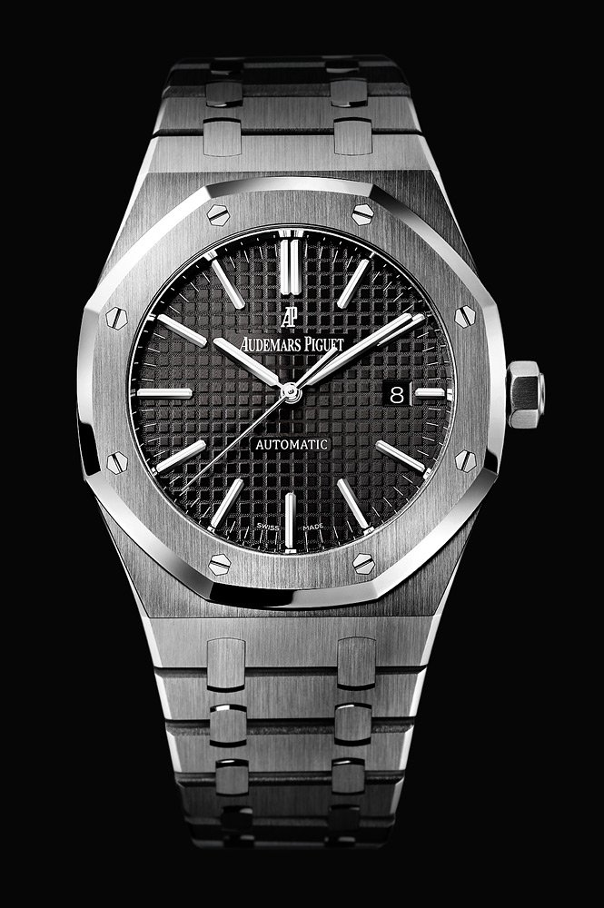 Часы Audermars Piguet в Швейцарии