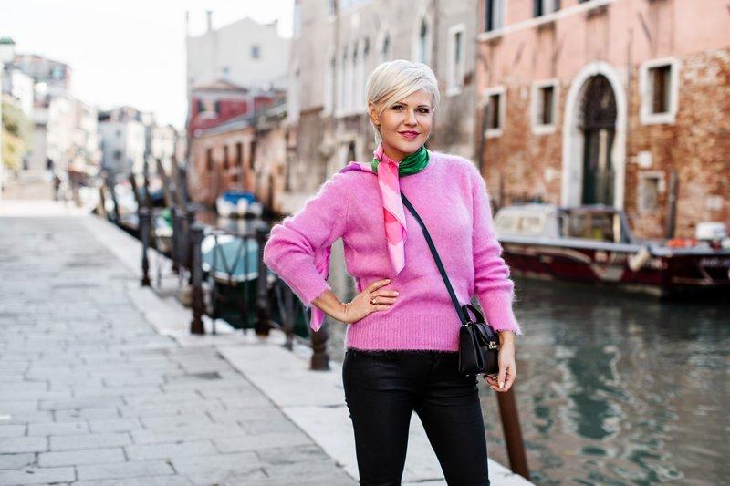 Бутики в Венеции