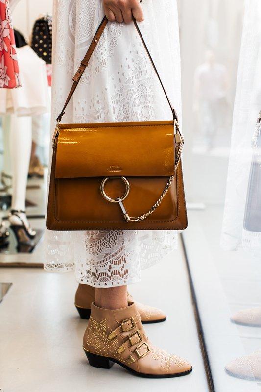 Сопровождение шоппинга в Италии