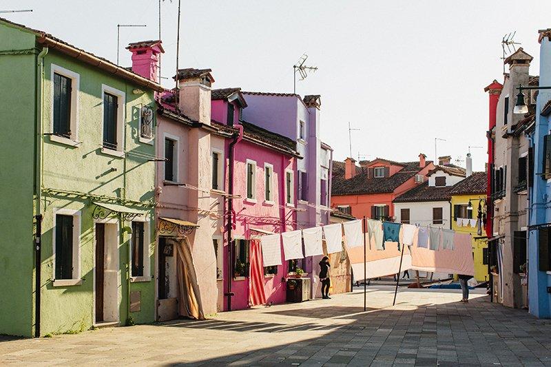 Экскурсии в Венеции для русских туристов