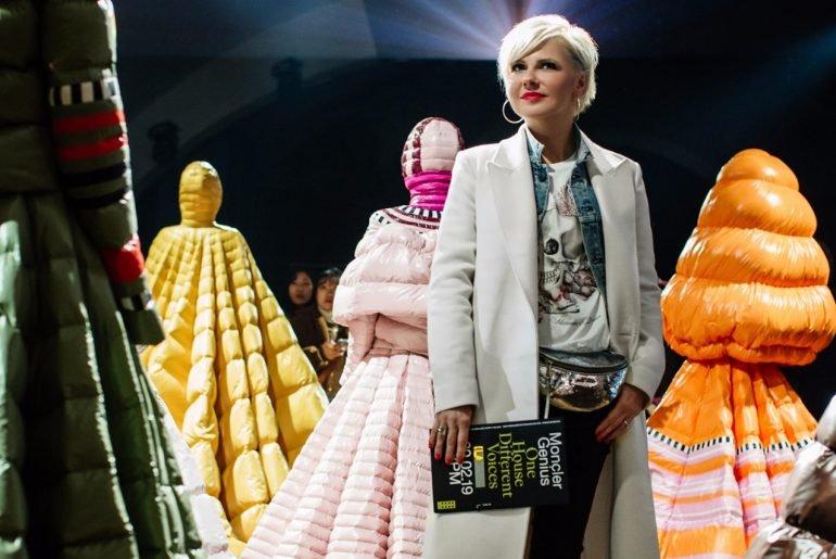 Миланская неделя моды FALL-WINTER 2019/2020