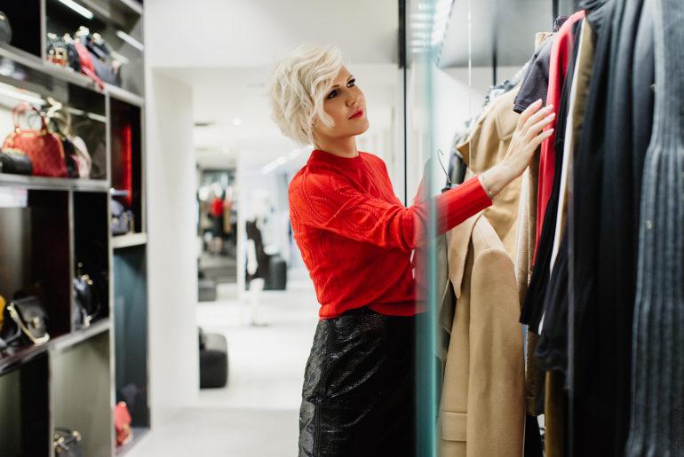 Как вам может помочь онлайн стилист