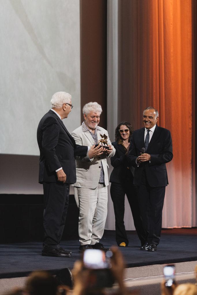 Венецианский кинофестиваль 2019