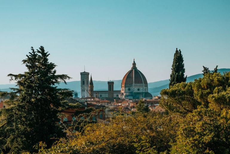 Как купить квартиру во Флоренции?