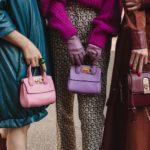 Недели моды февраль-март 2020